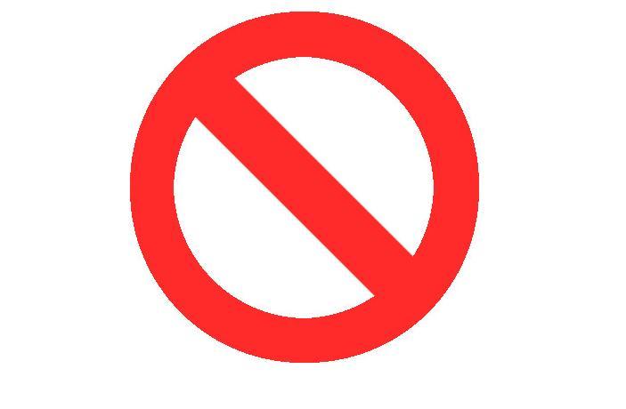 Prohibido Quedarse En Casa El Fin De Semana Largo