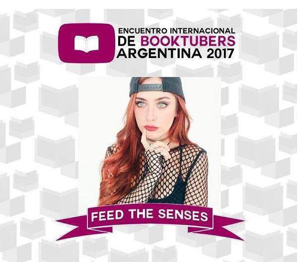 Iii Encuentro Internacional De Booktubers Sobre Libros Y