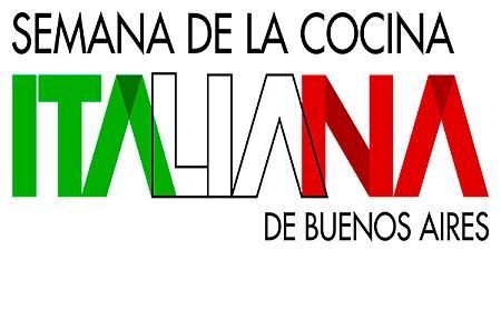 Semana De La Cocina Italiana En Buenos Aires Sobre