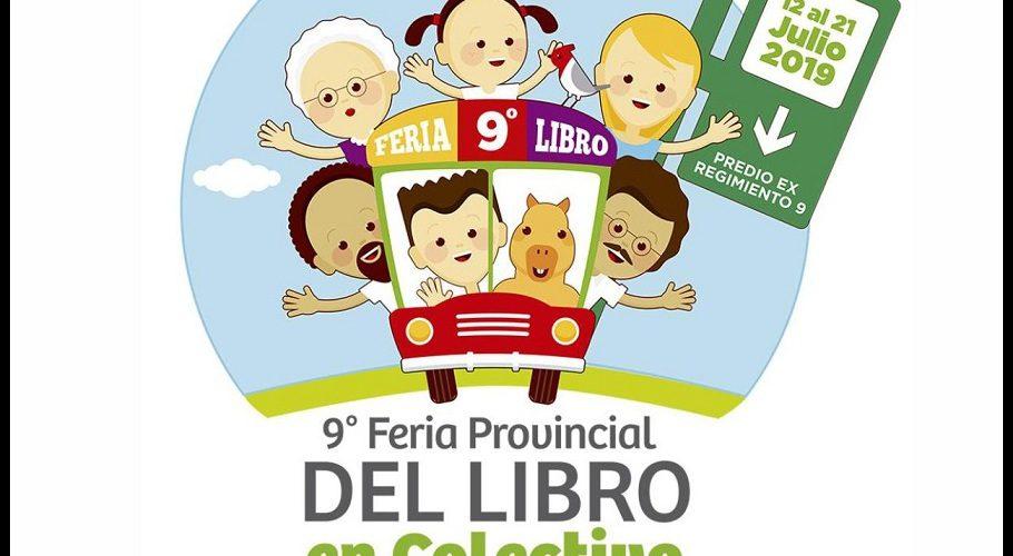 Esta semana comienza la Feria del Libro de Corrientes ...